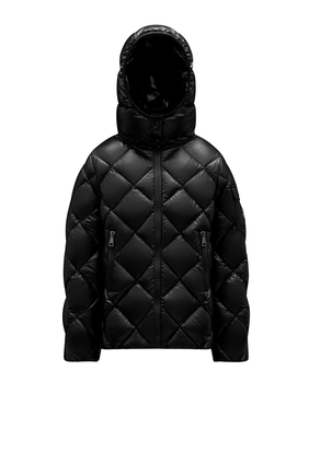 Kamile Puffer Jacket