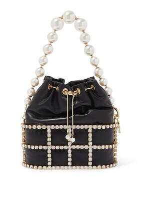 Holli Mini Bucket Bag