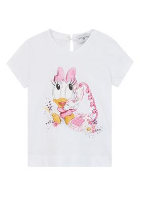 Romantic Jersey T-Shirt