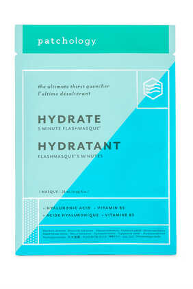 FlashMasque Hydrate (1 Treatment)