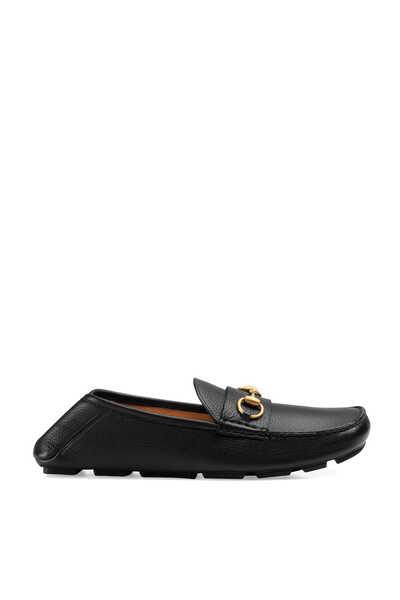 Horsebit Driver Shoes