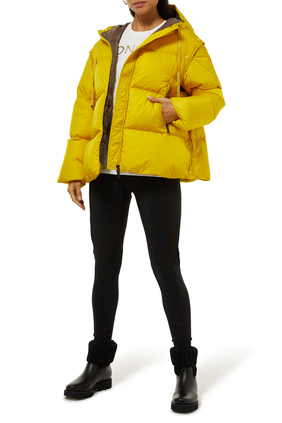 Asaret Padded Jacket