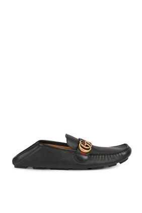 Web Driver Shoes