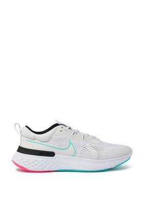 React Miler 2 Sneakers