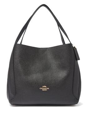 Hadley Hobo Pebble Leather Bag