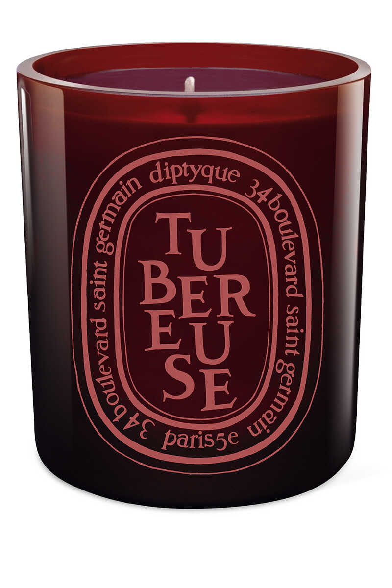 Tubéreuse Red Candle image number 1