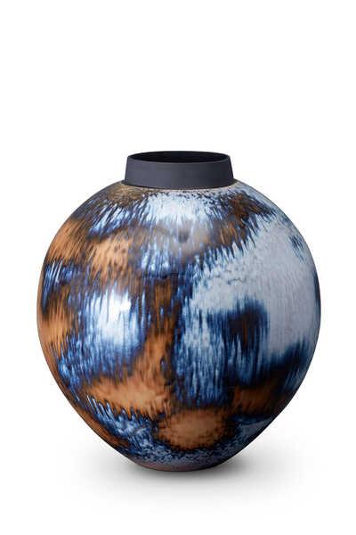 Terra Short Vase