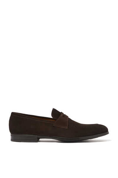 Lione Penny Loafers