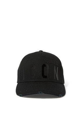 Icon Logo Cap