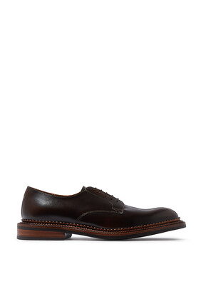 Roseberry Derby Shoes