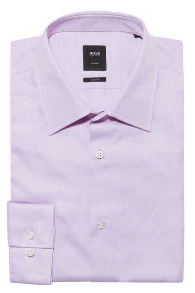 Carl Cotton Twill Shirt
