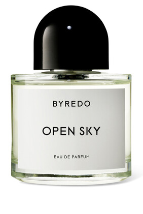 Open Sky Limited Edition Eau de Parfum