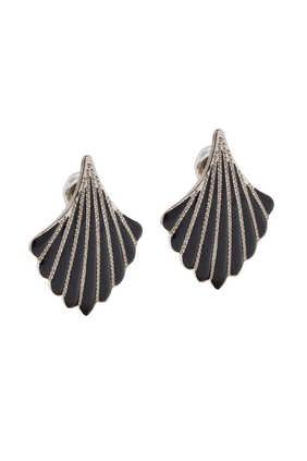 Eliza Crystal Earrings