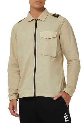 Naslan Light Jacket