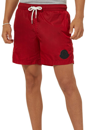 Mare Red Boxers