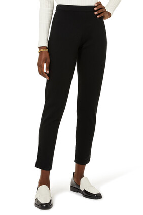 Relaxed Fit Leggings