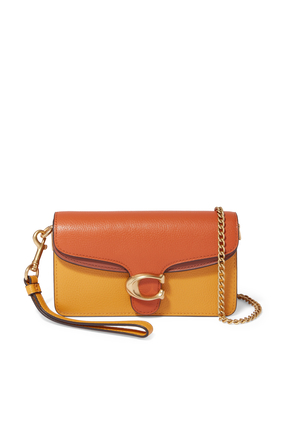 Tabby Crossbody Bag