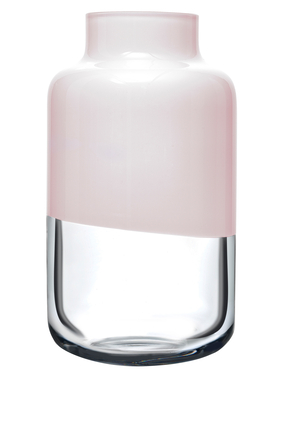 Magnolia Nude Vase