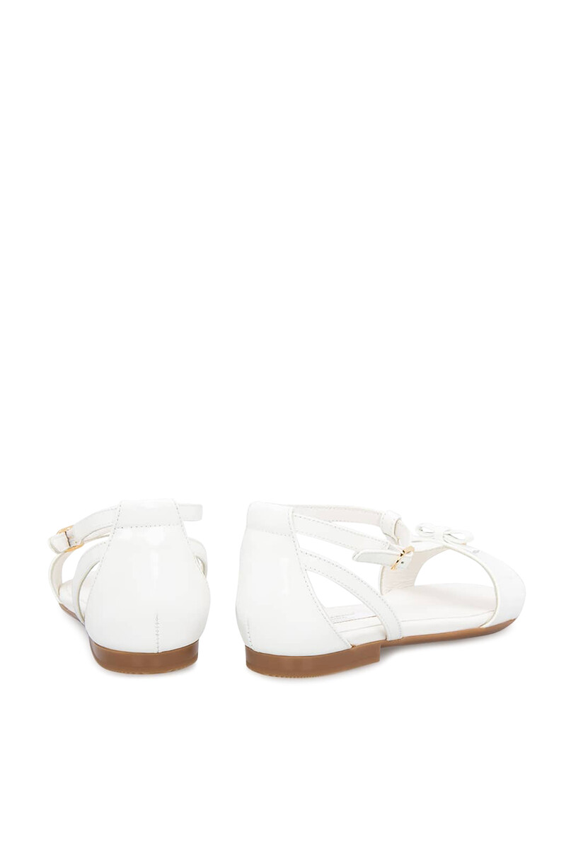 Vernice Patent Leather Sandals image number 2