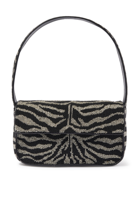 Tommy Beaded Bag