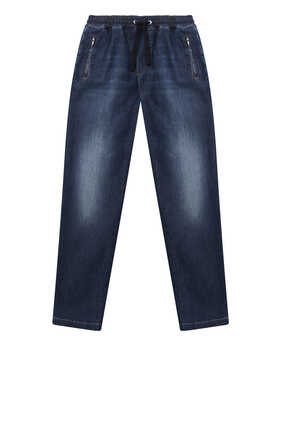 Generation Stretch Denim Jeans