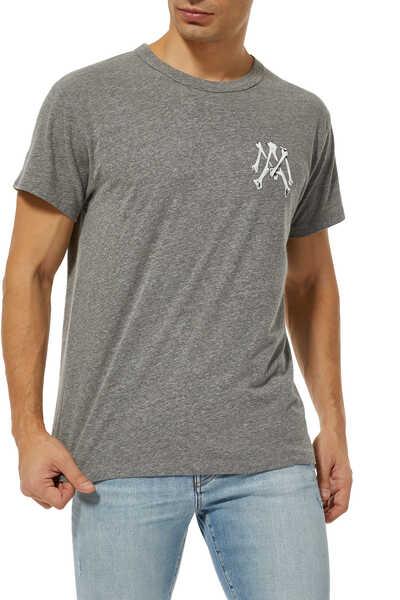 Bones M.A. Cotton T-Shirt